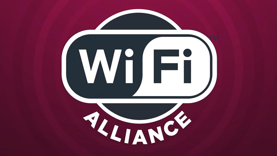 Logotipo da Wi-Fi Alliance
