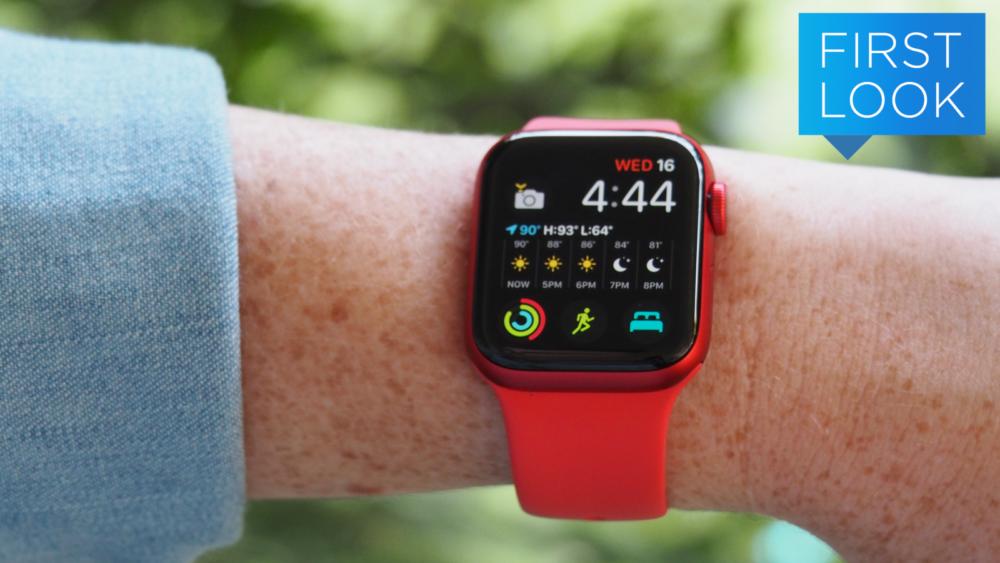[Hands-on] Apple Watch Series 6 traz pequenas atualizações com um grande potencial