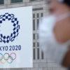 Jogos Olímpicos vão acontecer em 2021. Crédito: KAZUHIRO NOGI/AFP via Getty Images