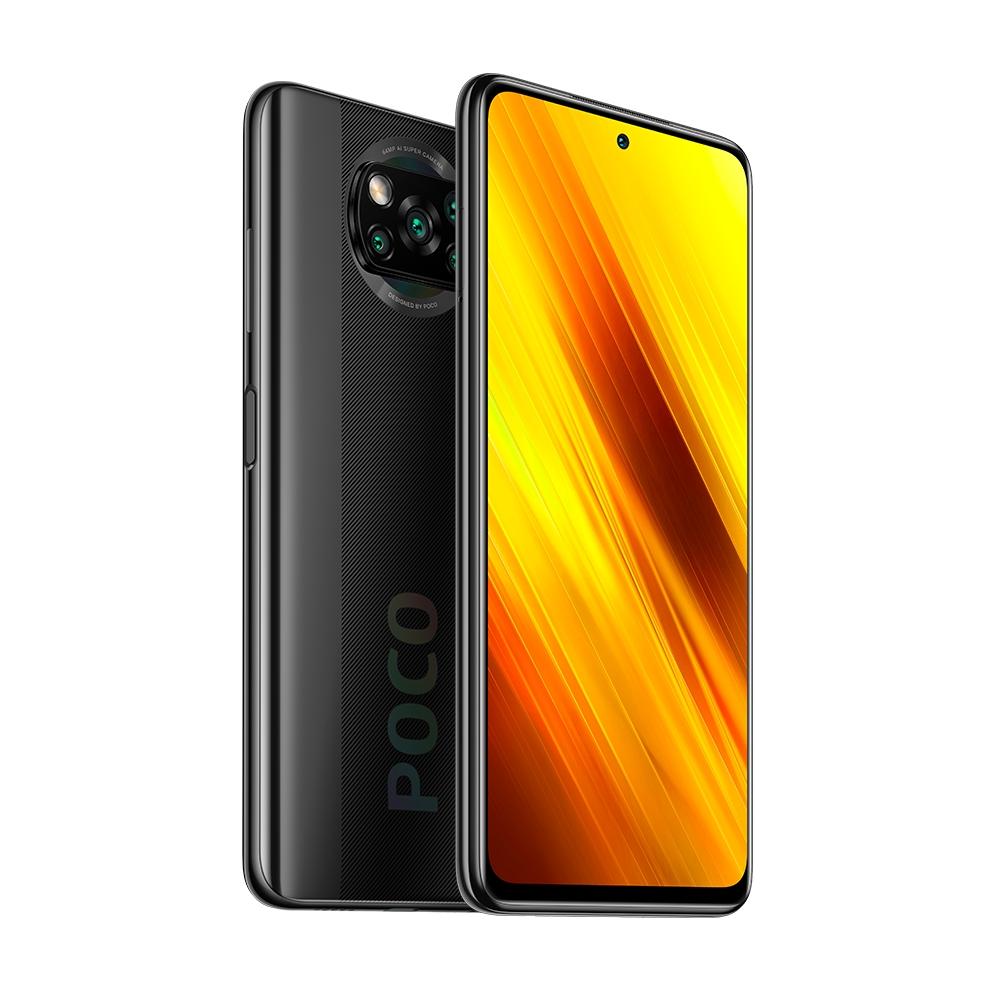 Xiaomi anuncia Poco X3, smartphone gamer. Imagem: Xiaomi