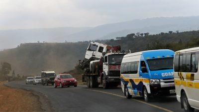 Carros e automóveis usados. Imagem: Tony Karumba (Getty Images)
