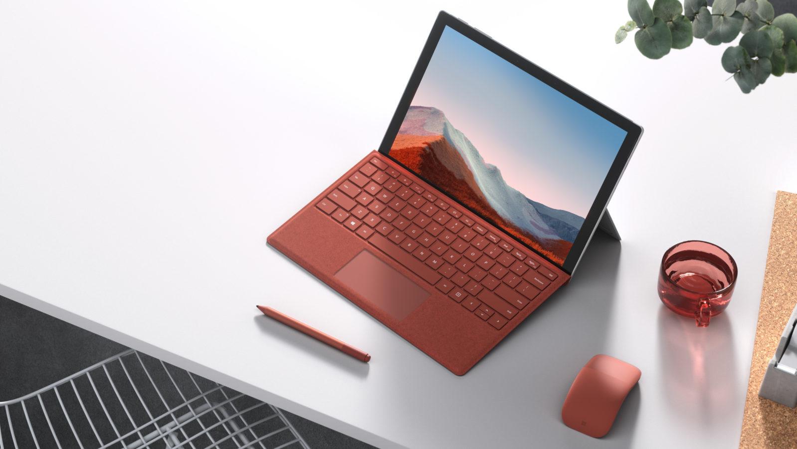 Microsoft Lanca Surface Pro X Com Chip Arm Atualizado E Opcao Na Cor Platina Gizmodo Brasil