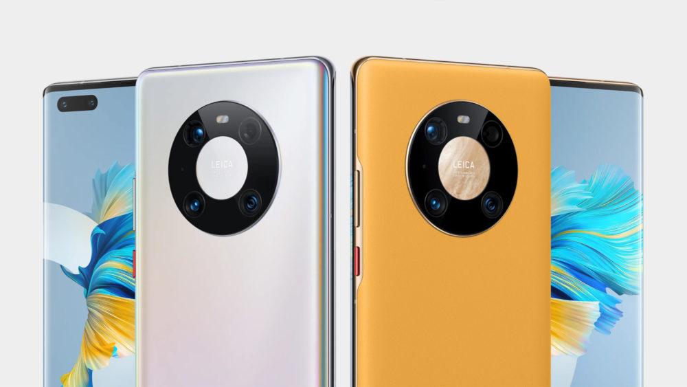 Huawei aposta em câmeras potentes no novo Mate 40 para abafar ausência de apps do Google