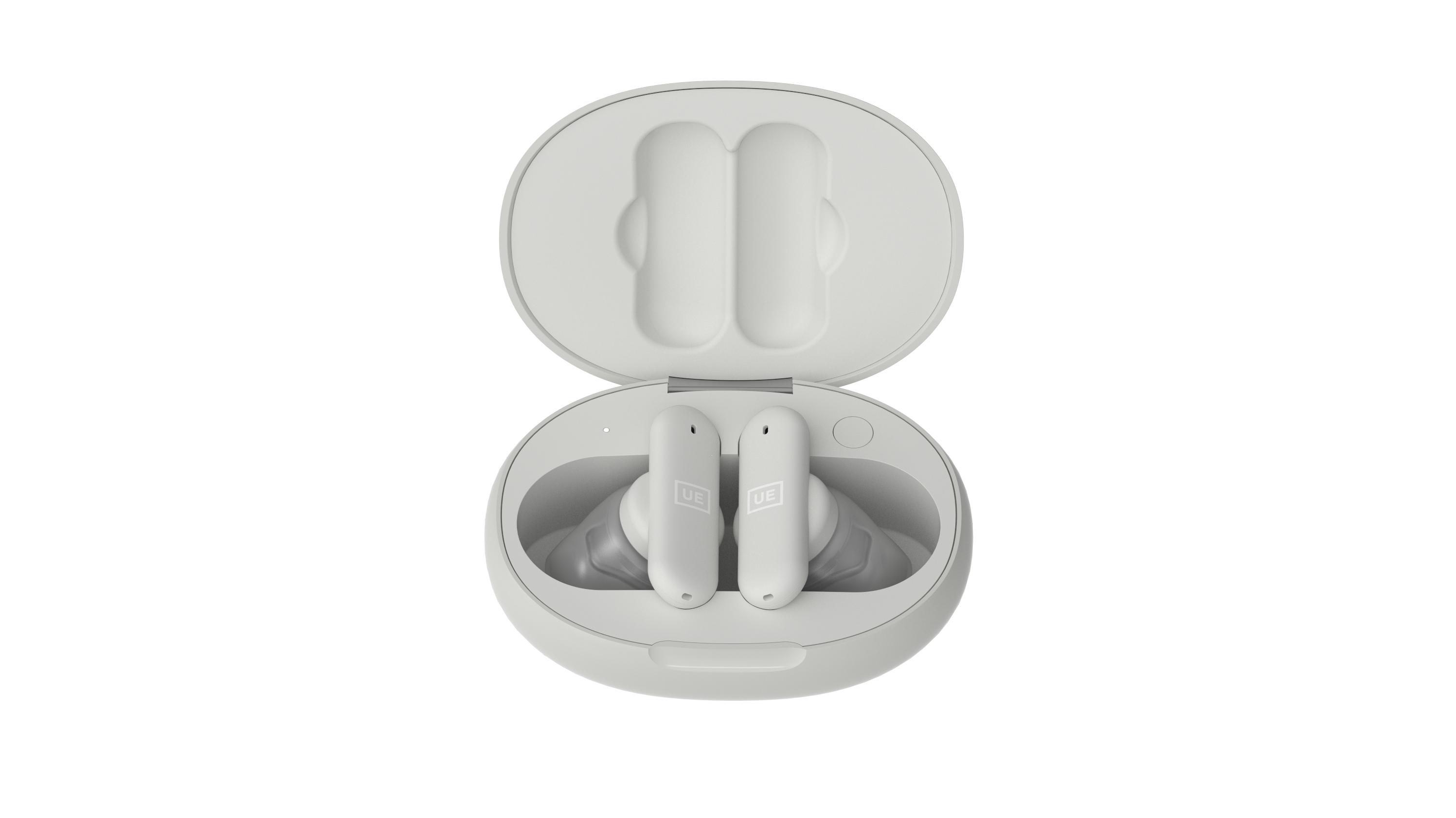 Ultimate Ears lança fones de ouvido sem fio UE Fits. Crédito: Ultimate Ears