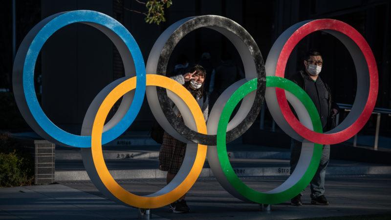 Jogos Olímpicos. Imagem: Carl Court (Getty Images)