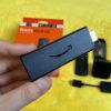 Amazon Fire TV Stick Lite Review. Imagem: Caio Carvalho (Gizmodo Brasil)