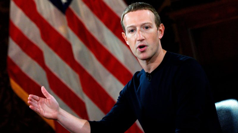 Zuckerberg_Andrew Caballero-Reynolds (Getty Images)
