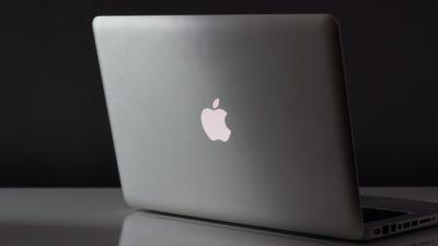 Apple MacBook Pro. Imagem: Marcin Nowak (Unsplash)