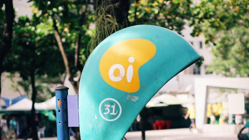 Oi Operadora. Imagem: Ricky Montalvo (Flickr)