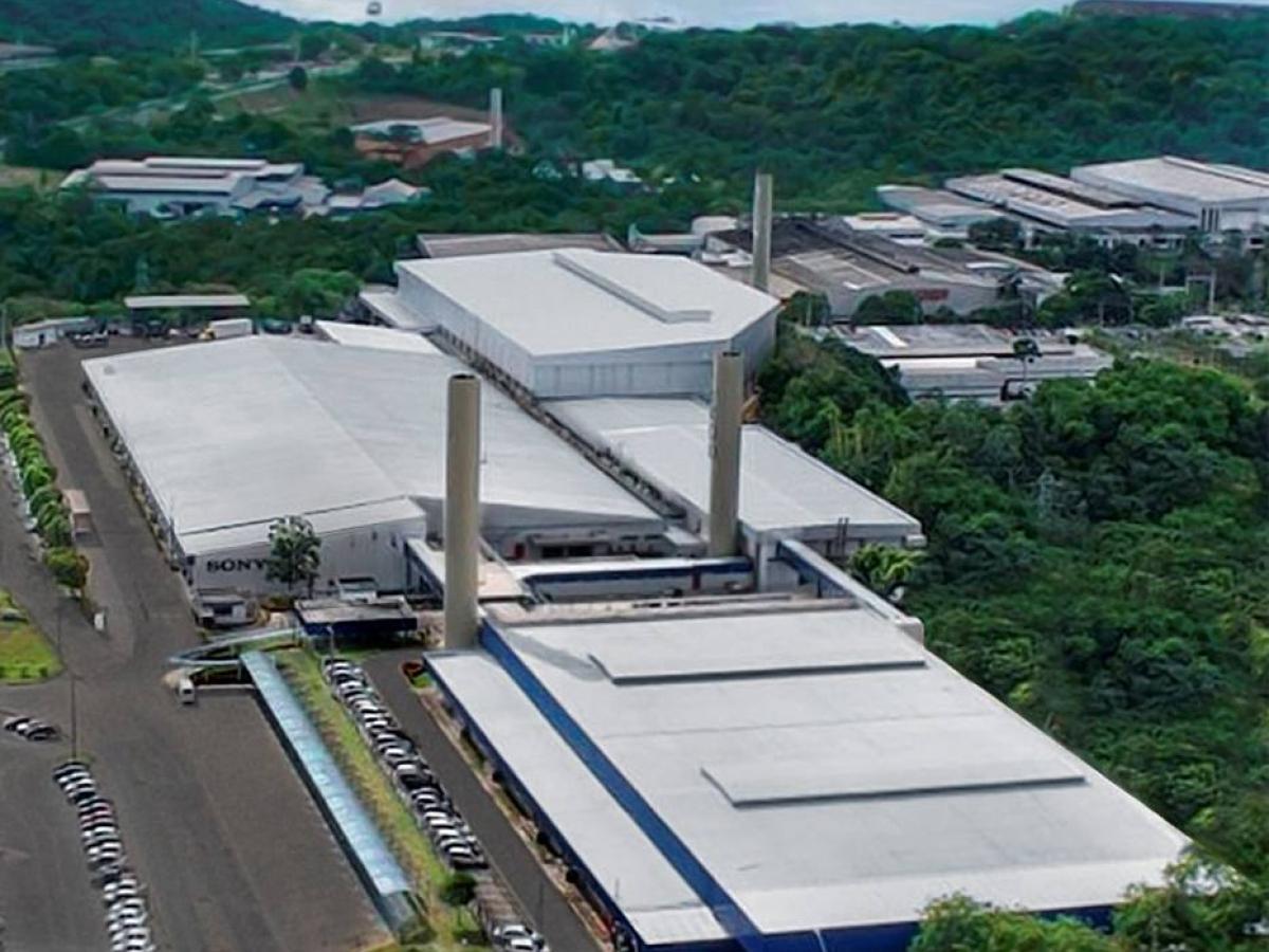 Mondial compra fábrica da Sony em Manaus, onde deve produzir TVs e ar-condicionado 21