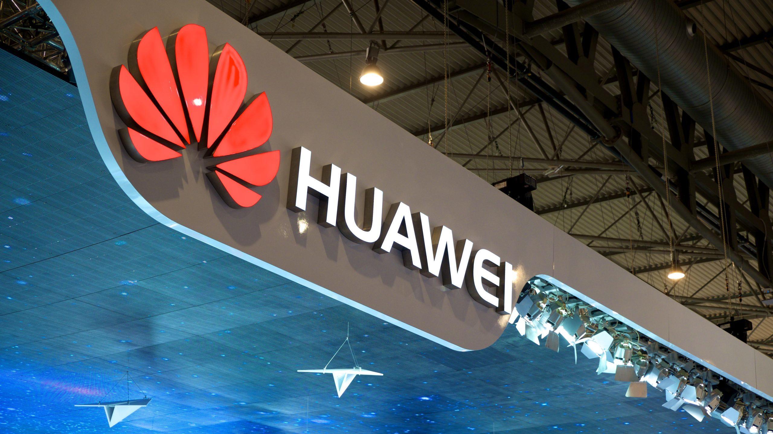 Huawei. Imagem: Kārlis Dambrāns (Flickr)