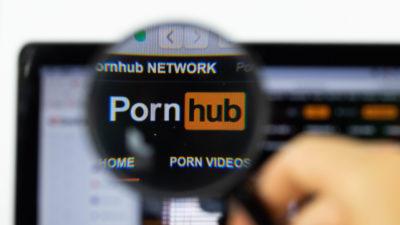 Pornhub. Imagem: Marco Verch (Flickr)