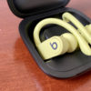 Beats Powerbeats Pro Review. Imagem: Caio Carvalho (Gizmodo Brasil)
