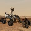 Mars Sample Return. imagem: Nasa