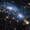 Imagem: NASA/ESA/M. Montes/UNSW