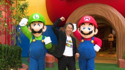 Imagem: Nintendo