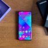 Samsung Galaxy S21 Ultra Review. Imagem: Caio Carvalho/Gizmodo Brasil