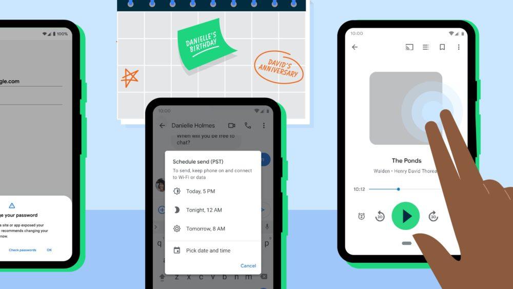 Paras Virustorjunta Android 2021