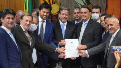 Pablo Valadres/Câmara dos Deputados