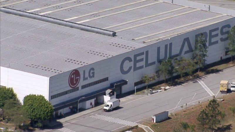 LG dá mais indícios que deixará mercado de celulares e negocia venda de  fábrica no Brasil - Gizmodo Brasil