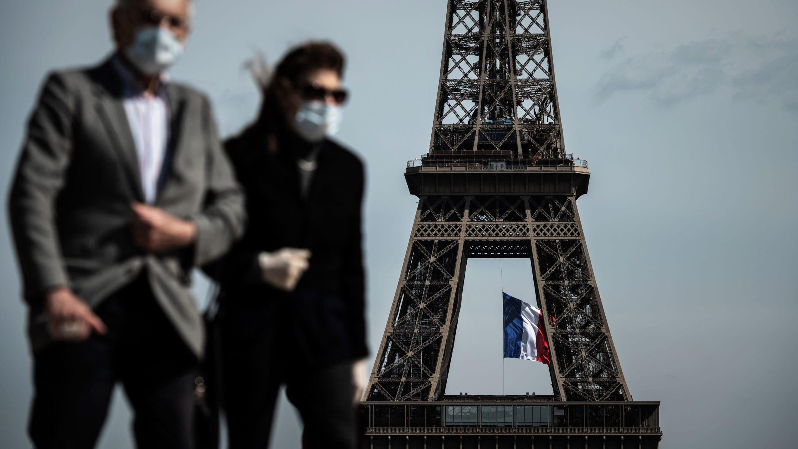Imagem: Philippe Lopez/AFP (Getty Images)