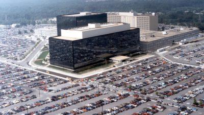 Imagem: NSA (Getty Images)