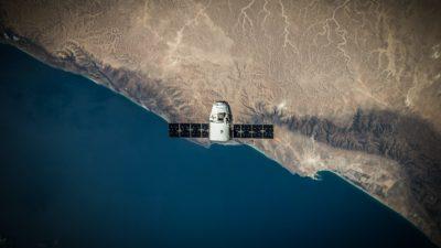 Imagem: SpaceX