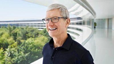 Imagem: Apple