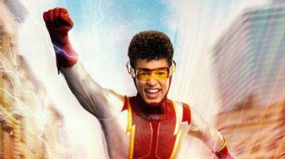 Jordan Fisher Impulse Flash