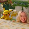 Katy Perry e Pikachu