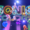 sonic colors jogo
