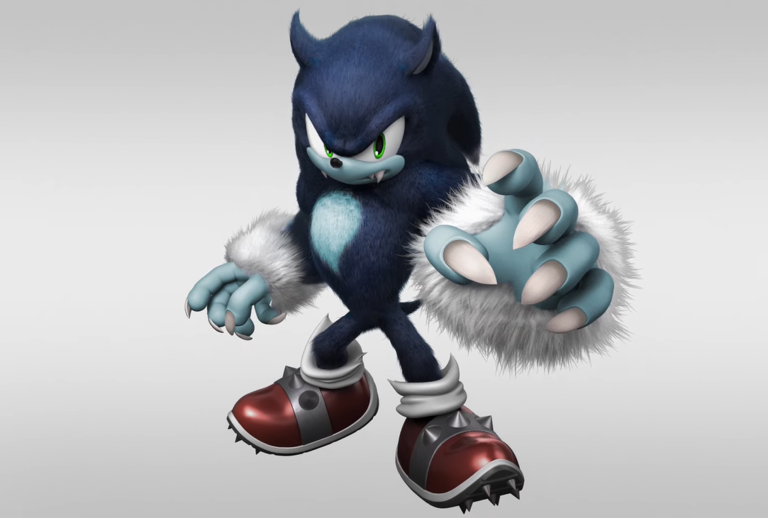 Sonic de Helloween