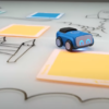 robô educacional sphero