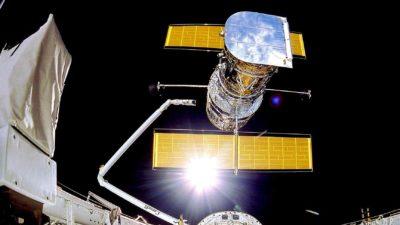 Imagem: NASA/Smithsonian Institution/Lockheed Corporation