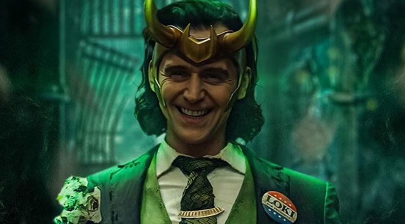Loki Disney Plus série