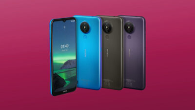 Imagem: HMD Global/Nokia
