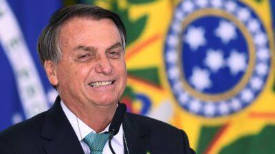 Imagem: Evaristo SA/AFP (Getty Images)