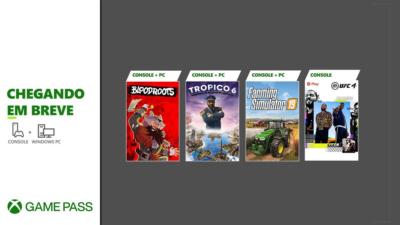Divulgação/Xbox